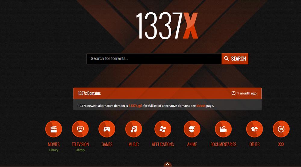 1337x-proxy-list